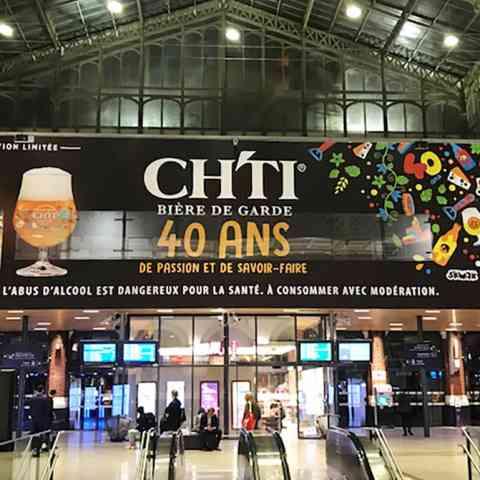 La Ch'ti fête ses 40 ans!